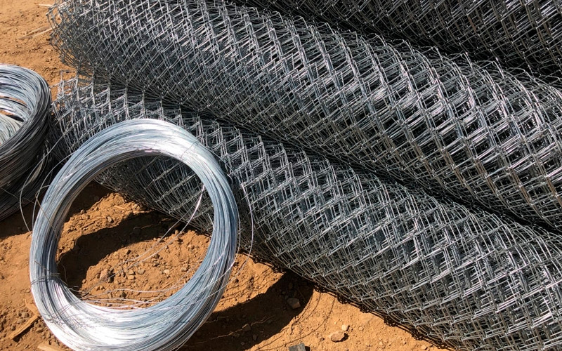 Galvanised-Wire