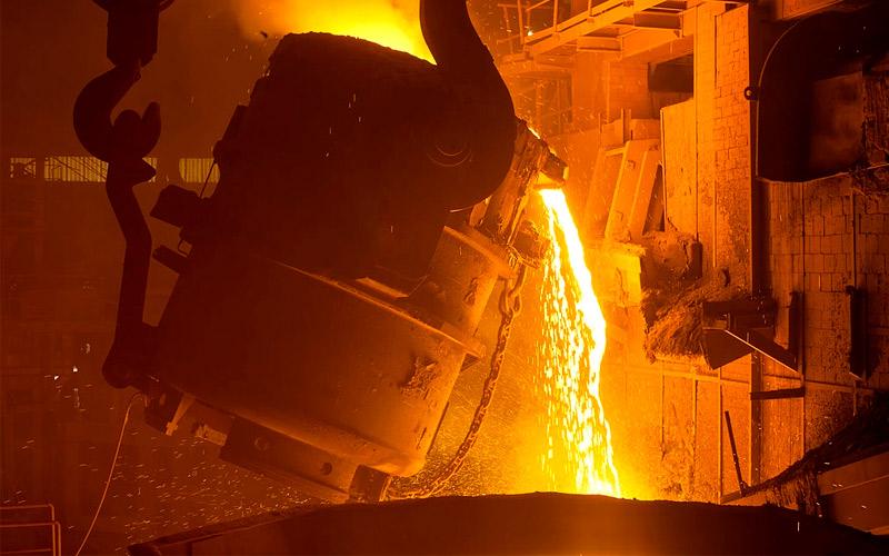 melting-furnace